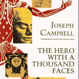 <i>The Hero with the Thousand Faces</i> by Joseph Campbell & New Villager