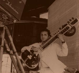 Remembering Ravi Shankar (1920 - 2012)