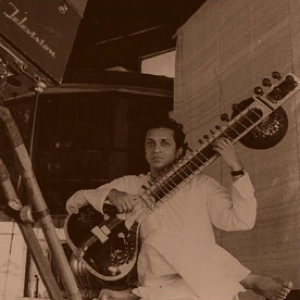 Remembering Ravi Shankar (1920 - 2012)
