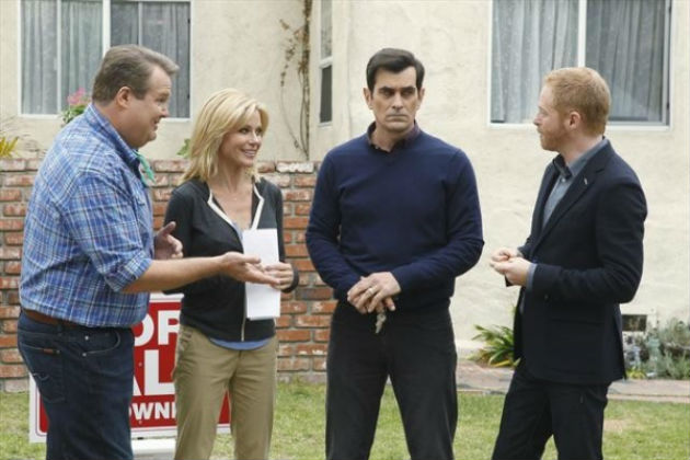 """<i>Modern Family</i> Review: """"Diamond in the Rough"""" (Episode 4.10)"""