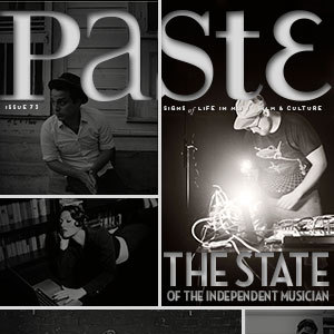 Paste mPlayer Issue #73 Is Live!