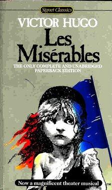 <i>Les Miserables</i> by Victor Hugo