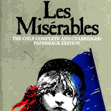 <i>Les Miserables</i> by Victor Hugo