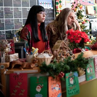 "<i>Portlandia</i> Review: ""Winter in Portlandia"" (Special Episode)"