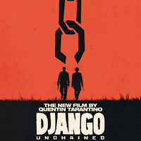 &lt;i&gt;Django Unchained&lt;/i&gt; #1