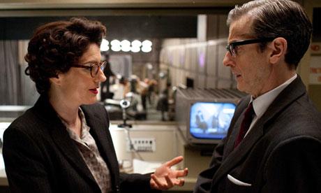 """<i>The Hour</i> Review: """"Episode Four"""" (Episode 2.04)"""
