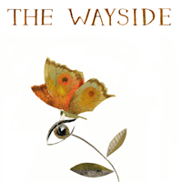 &lt;i&gt;The Wayside&lt;/i&gt; by Julie Morstad
