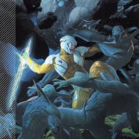 <i>X-O Manowar Volume 1: By The Sword</i>