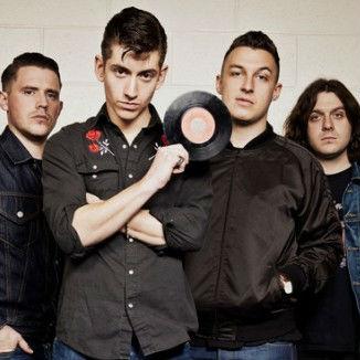 Arctic Monkeys Discuss Next Album