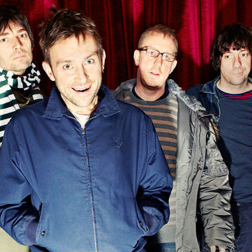 Listen to Two New Blur Tracks