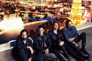 Werner Herzog to Direct The Killers for Webcast