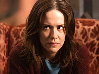 """<i>American Horror Story</i> Review: """"The Name Game"""" (Episode 2.10)"""