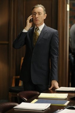 "<i>The Good Wife</i> Review: ""Boom De Yah Da"" (Episode 4.11)"