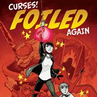 <i>Curses! Foiled Again</i>