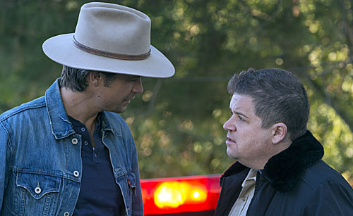 &lt;i&gt;Justified&lt;/i&gt; Review: &quot;Hole in the Wall&quot; (Episode 4.01)