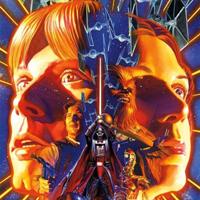 <i>Star Wars</i> #1