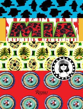 <i>M.I.A.</i> by Mathangi Maya Arulpragasam