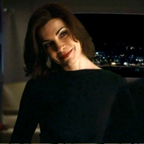 """<i>The Good Wife</i> Review: """"Je Ne Sais What?"""" (Episode 4.12)"""