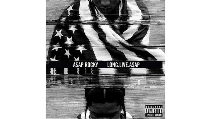 A$AP Rocky: <i>Long. Live. A$AP</i>