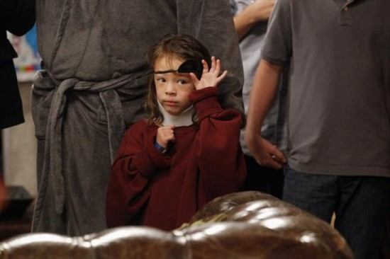 """<i>Modern Family</i> Review: """"Party Crasher"""" (Episode 4.12)"""