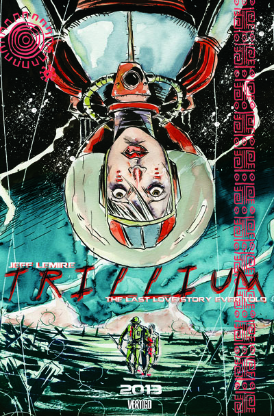 10 Most Anticipated Graphic Novels & Comics of 2013