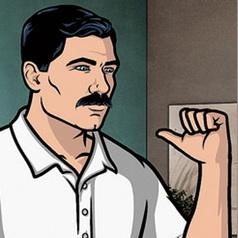 """<i>Archer</i> Review: """"Fugue and Riffs"""" (Episode 4.01)"""