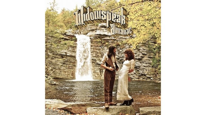 Widowspeak