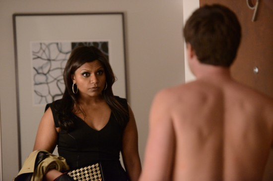 """<i>The Mindy Project</i> Review: """"Hooking Up is Hard"""" (Episode 1.12)"""
