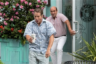 """<i>Cougar Town</i> Review: """"Between Two Worlds"""" (Episode 4.03)"""