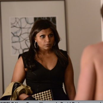 "<i>The Mindy Project</i> Review: ""Hooking Up is Hard"" (Episode 1.12)"