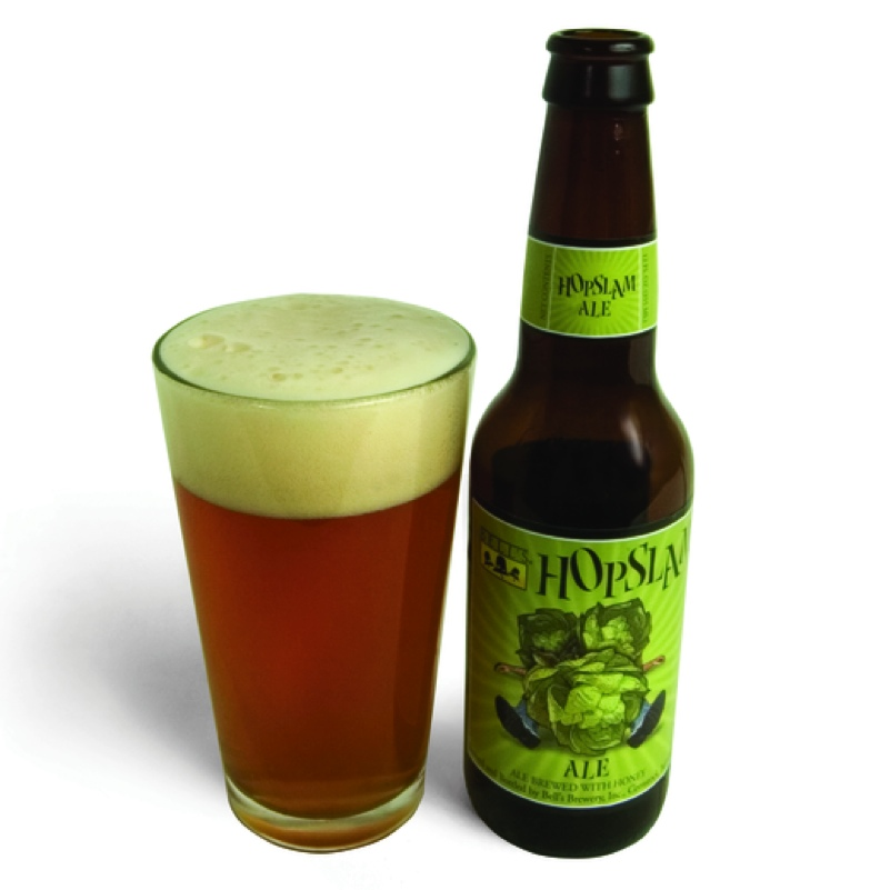 Hopslammed: The Double IPA That Causes a Nationwide Frenzy