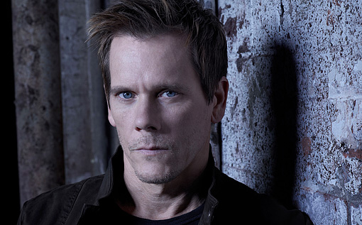 Catching Up With Kevin Bacon