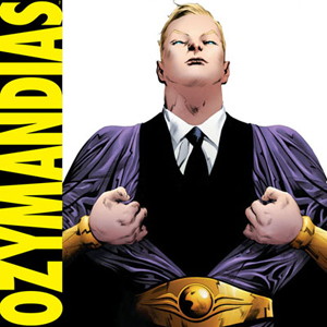 "Exclusive DC Comics Preview: ""Before Watchmen: Ozymandias #5"""