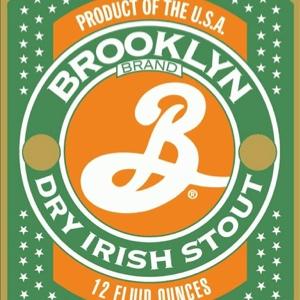 Brooklyn Dry Irish Stout