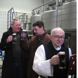 World's Eighth Trappist Brewery Launches in Austria