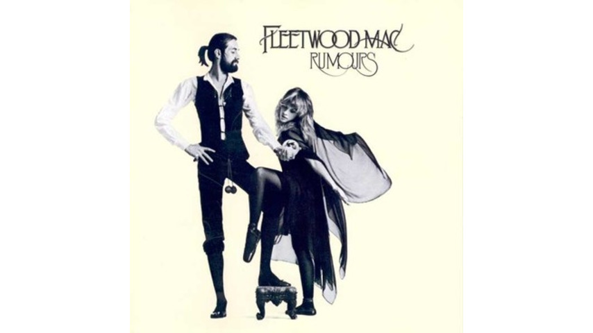 Fleetwood Mac: &lt;i&gt;Rumours&lt;/i&gt; 35th Anniversary Reissue