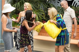 "<i>Cougar Town</i> Review: ""I Should Have Known It"" (Episode 4.04)"