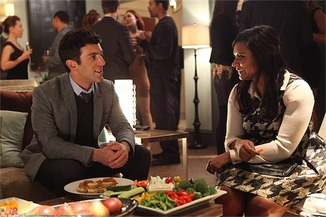 "<i>The Mindy Project</i> Review: ""Harry & Sally"" (Episode 1.13)"
