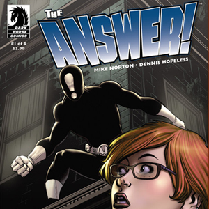 The Answer! #1