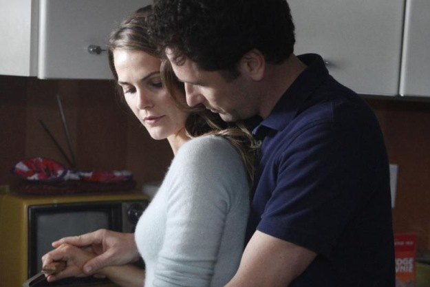 "<i>The Americans</i> Review: ""Pilot"" (Episode 1.01)"