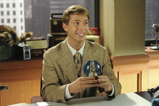 """<i>30 Rock</i> Review: """"Hogcock!"""" and """"Last Lunch"""" (7.12/7.13)"""