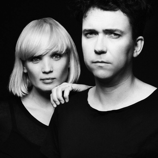 The Raveonettes: L.A. Story