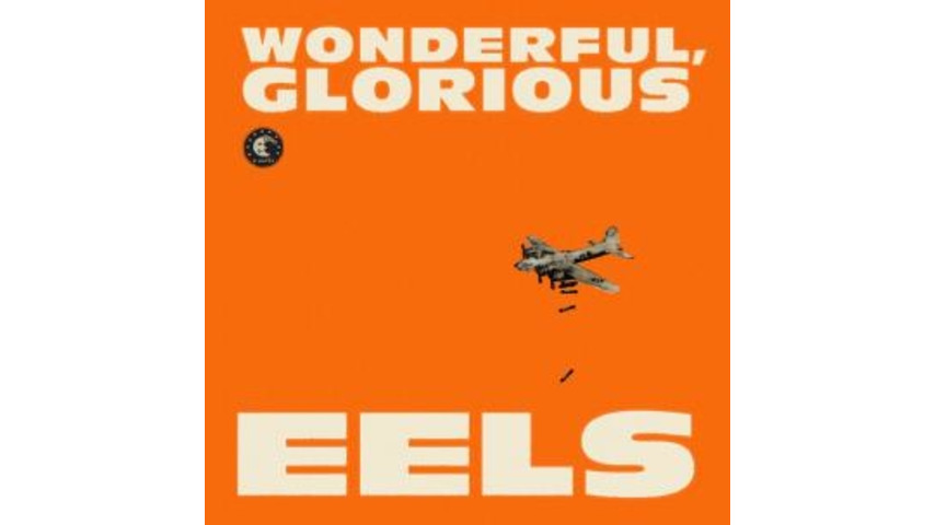 Eels: <i>Wonderful, Glorious</i>