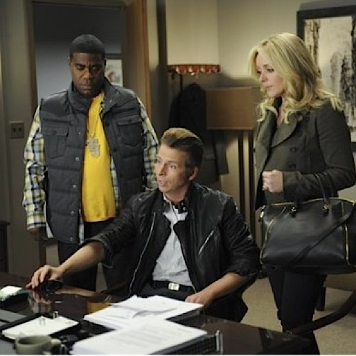 &lt;i&gt;30 Rock&lt;/i&gt; Review: &quot;Florida&quot; (Episode 7.10)