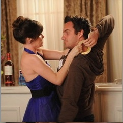 """<i>New Girl</i> Review: """"Table 34"""" (Episode 2.16)"""
