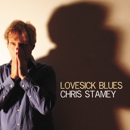 Chris Stamey: &lt;i&gt;Lovesick Blues&lt;/i&gt;