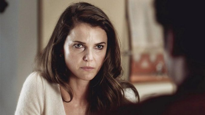 """<i>The Americans</i> Review: """"The Clock"""" (Episode 1.02)"""