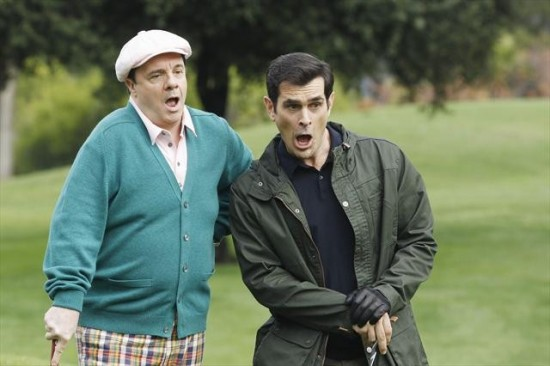 """<i>Modern Family</i> Review: """"A Slight at the Opera"""" (Episode 4.14)"""