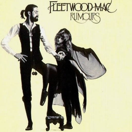 Fleetwood Mac: <i>Rumours</i> 35th Anniversary Reissue