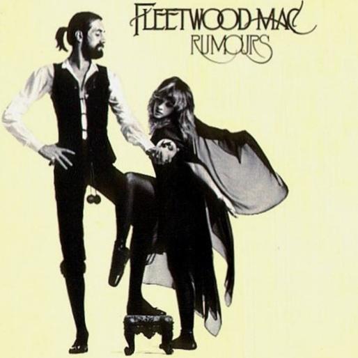 Fleetwood Mac: <i>Rumours</i> 35th Anniversary Reissue